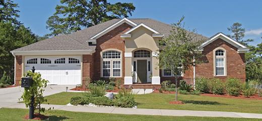 Davis Gallimore Home Interiors House