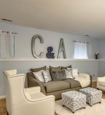 Davis Gallimore Interiors | Living Room 9